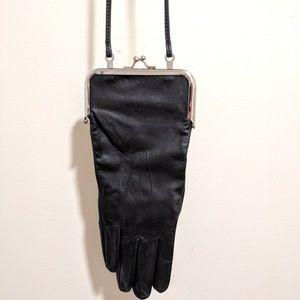 Margiela for H&M glove purse